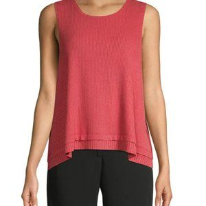 Free People New Love Tank in Flor De Mayo - L -NWT